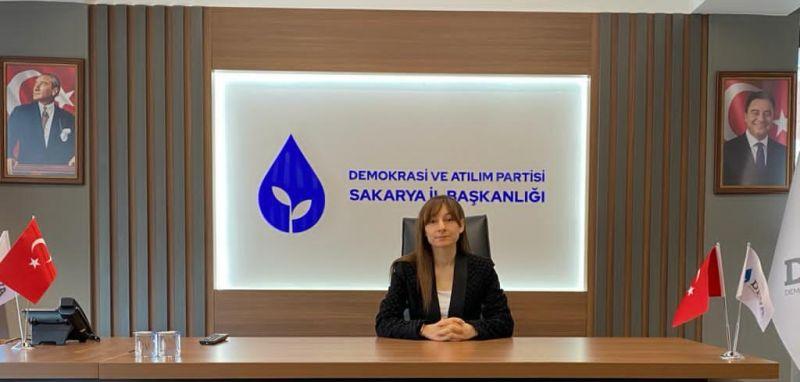 DEVA Partisi İstanbul Sözleşmesi Basın Bildirisi