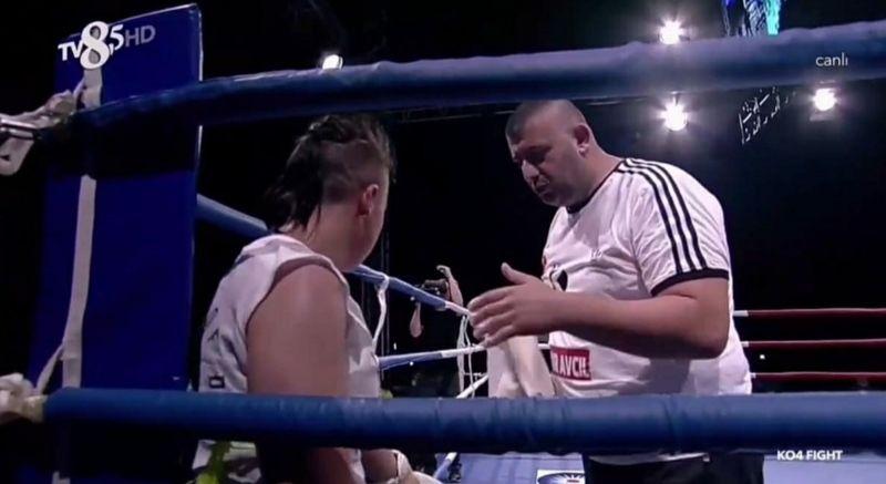 Şampiyon Sporcu Özgenur Avcıl'a maç teklifleri geldi
