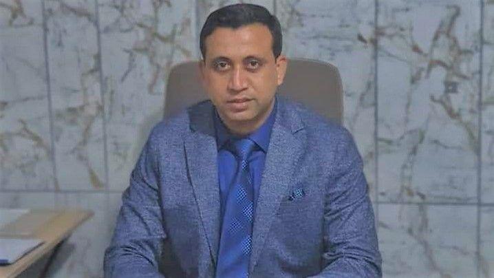 İhsan Boya Kurul Başkanlığı'na seçildi..