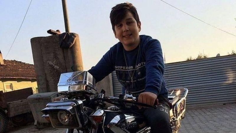 14 yaşındaki gencin izinsiz kullandığı traktör sonu oldu