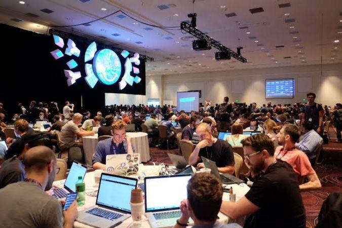 Dünyanın en büyük siber güvenlik konferansında araştırmasını paylaştı