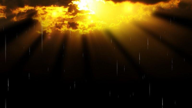 Düzce'de kuvvetli yağış uyarısı