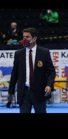 Uğur Kobaş, Mısır da yapılacak turnuvaya katılıyor.