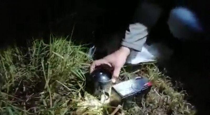 Kaçak avcıların kuş sesi çıkartan cihazına el konuldu