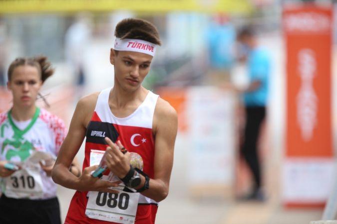 JWOC 2021, sprint yarışıyla başladı