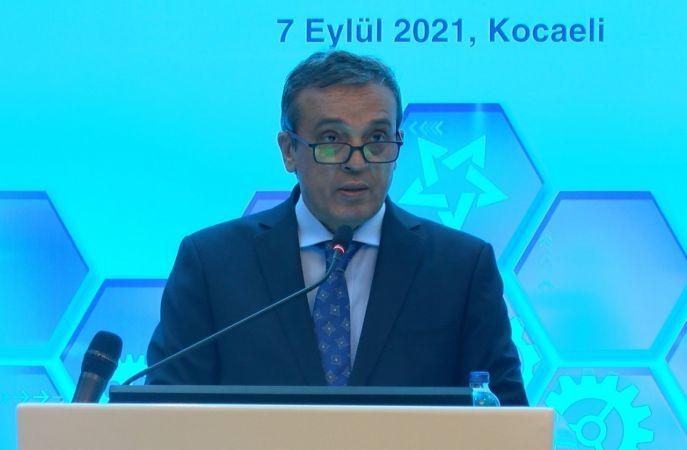 TSE Başkanı Prof. Dr. Adem Şahin: