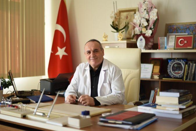 """Prof. Dr. Koç """"Okullar başladı çocukları dinleyelim"""""""