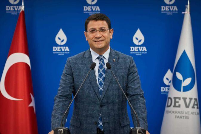 DEVA Partisi Genel Başkan Yardımcısı İdris Şahin'in Sakarya Ziyareti
