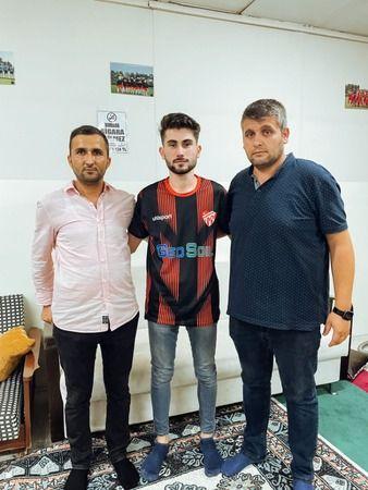 Kazimiyespor yeni sezon transferlerine başladı.