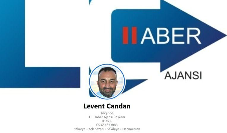 LC Haber Ajansı Levent Candan'ı yılın gezgini seçtik.