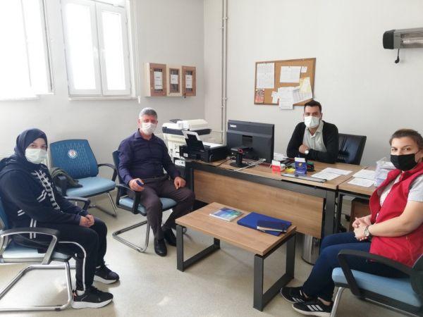 Bahçeşehir'de ki okullar da temsilciler belirlendi