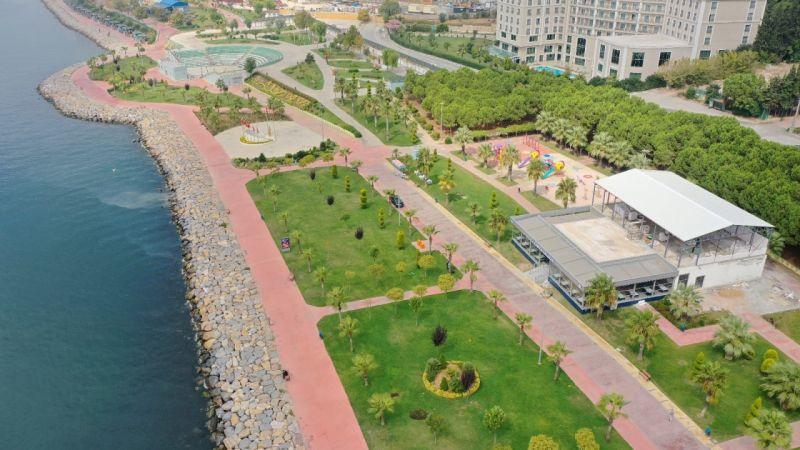 Darıca Belediyesi, sosyal tesislere yenisini ekliyor