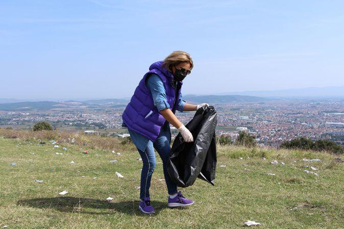 Sakarya Barosu çevre kirliliğine dikkat çekti