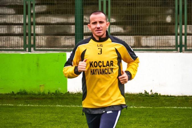 Hendek Kazimiyespor Teknik Sorumlusu Cesur!