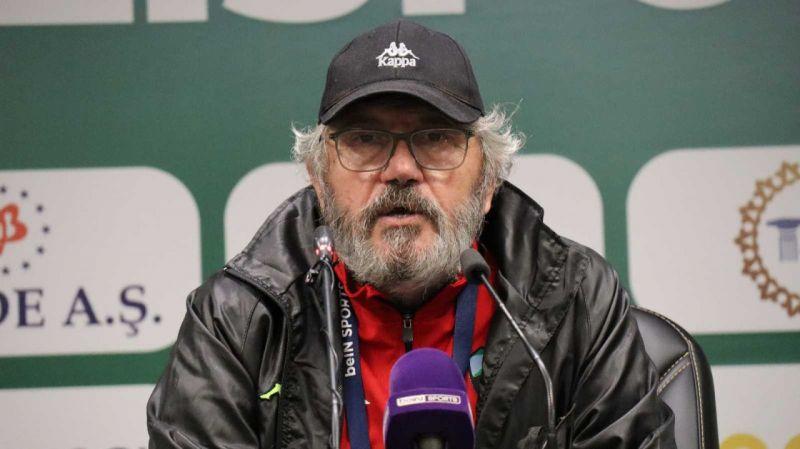 Kocaelispor - Tuzlaspor maçının ardından