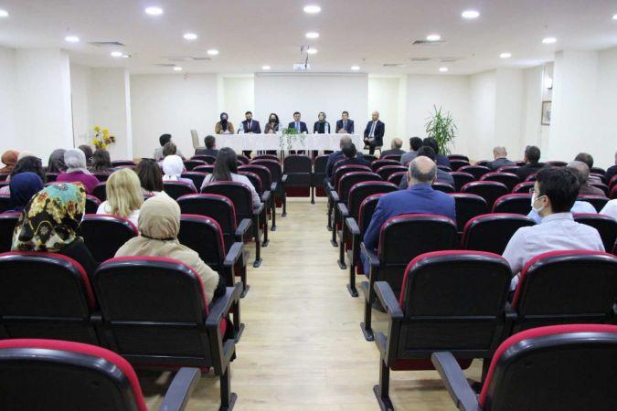 Yurt müdürleri ile son toplantı yapıldı