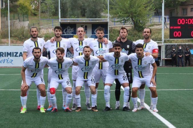 Ziraat Türkiye Kupası: Belediye Derincespor: 2 - Formül Erbaaspor: 1