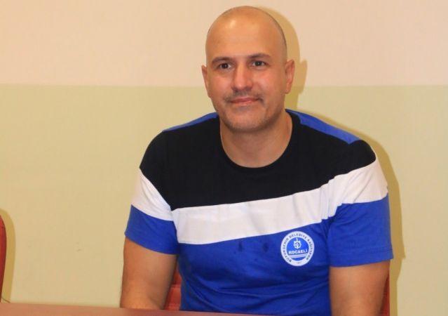 """Ahmet Murat Yolcu: """"Daha iyi olacağımızın sözünü veriyorum"""""""