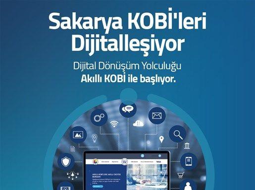 KOBİ'lerin Dijitalleşmesinde Büyük Adım Akıllı KOBİ Platformu