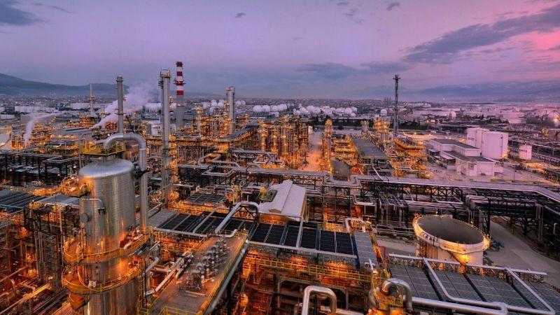 Yeni tesis kuruyor… Tüpraş'tan 4 milyar liralık proje!