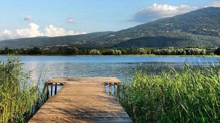 Sapanca Gölü'nden alınan su şimdi yeniden göle veriliyor!