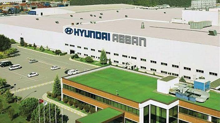 Hisseler devredildi… Hyundai artık sadece Korelilerin!
