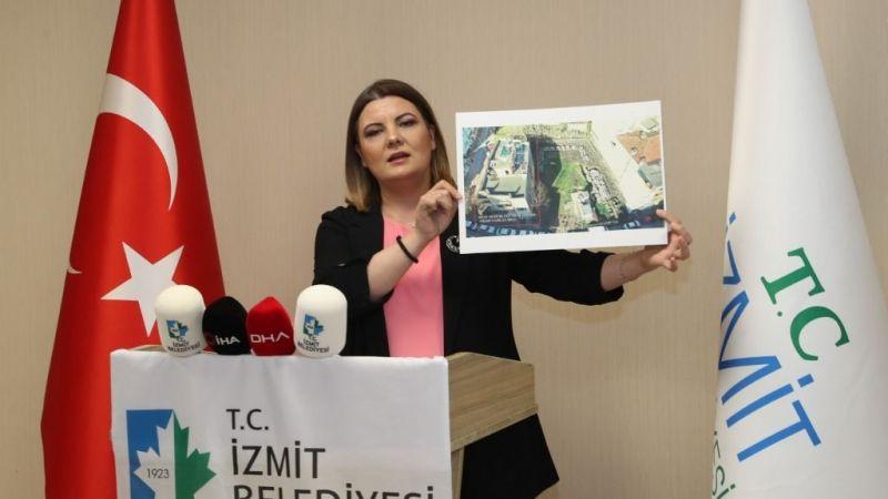 İzmit Belediyesi, Çukurbağ içinbakanlıktan haber bekliyor