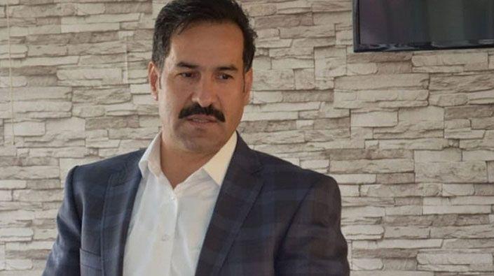 Cemil Yaman, Mehmet Özhaseki'nin yardımcısı oldu!