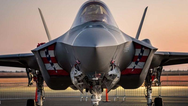 Türkiye'yi F-35 programından resmen çıkardı!