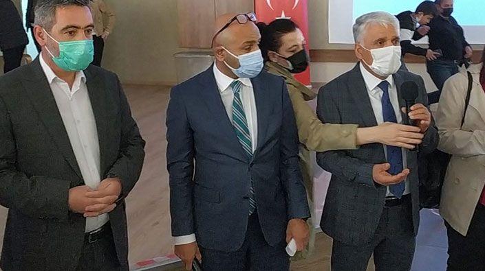 """CHP'den asit tesisi tepkisi; """"Kocaeli'de artık öncelik insan sağlığı olmalı"""""""