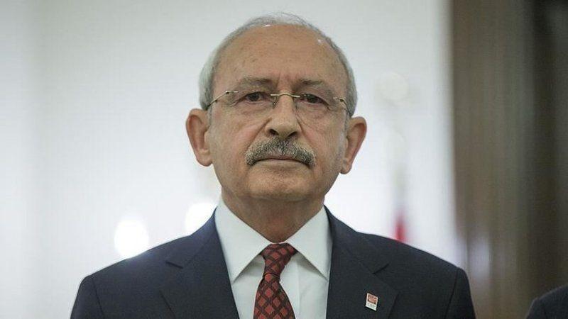 Kılıçdaroğlu'na 'terör' soruşturması!