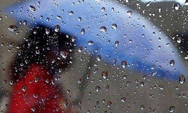 Hafta sonu şiddetli yağmur geliyor!