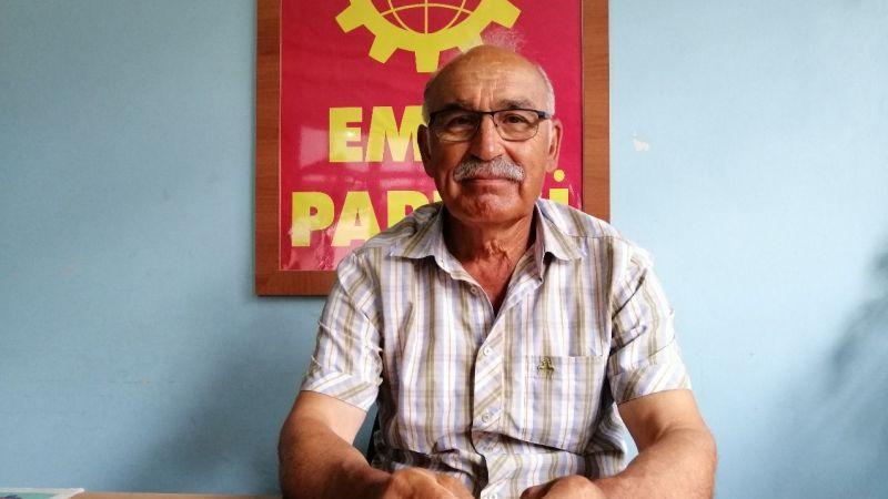 """EMEP'ten 23 Nisan açıklaması: Ülkede """"çocuk bayramına"""" gölge düşmektedir"""