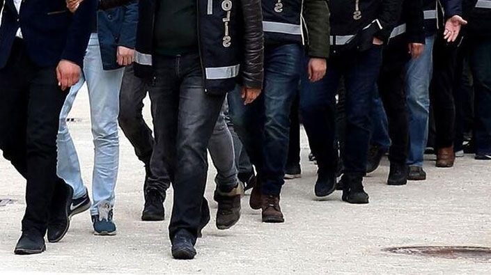 Kocaeli'de FETÖ operasyonu: 4 kişi tutuklandı