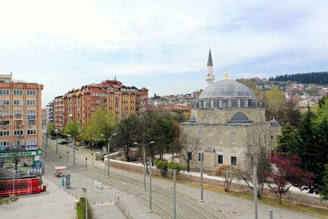 Mimar Sinan'ın İzmit'teki büyük eseri adeta yeniden doğdu!