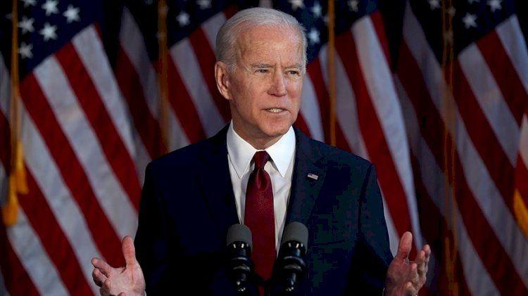 Biden'dan skandal 'Soykırım' kararı