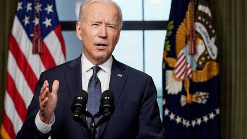 ABD Başkanı Joe Bİden'e sert tepkiler