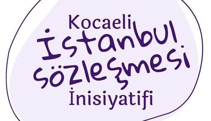 """Kocaeli İstanbul Sözleşmesi İnisiyatifi: """"Bakanı istifaya çağırıyoruz"""""""