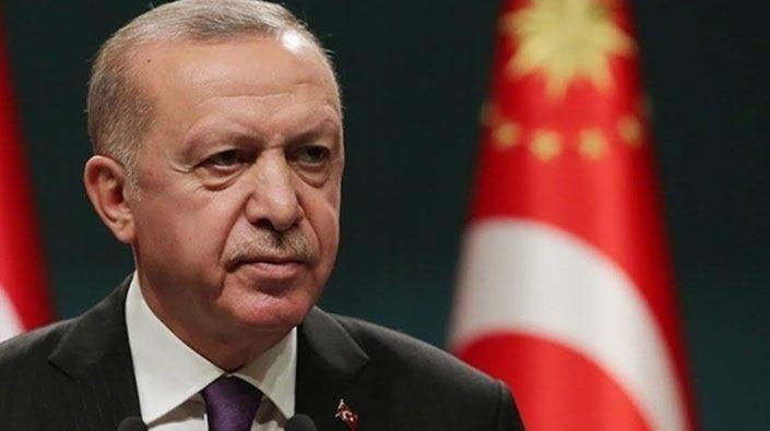 """Cumhurbaşkanı Erdoğan: """"Tam kapanmaya geçiyoruz"""""""