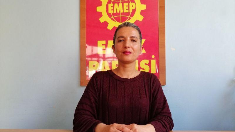 EMEP: İşçilerin muaf tutulduğu, ekonomik desteğin olmadığı bir kapanma 'tam kapanma' değildir!
