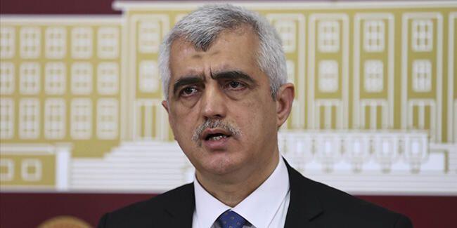 HDP'li Gergerlioğlu hakkında yeni iddianame!