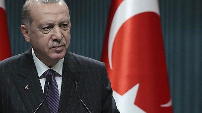 Erdoğan açıkladı; Memur maaşları 10 Mayıs'ta ödenecek, işten çıkartma yasağı uzatıldı!