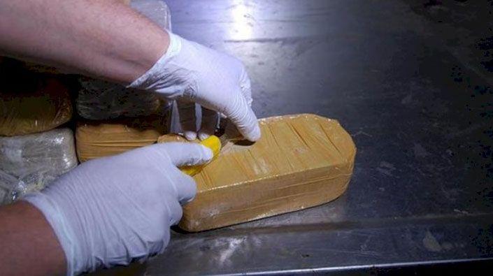Kocaeli'de rekor kokain kaçağını yakalayan müdürün görevden alınması TBMM gündeminde!