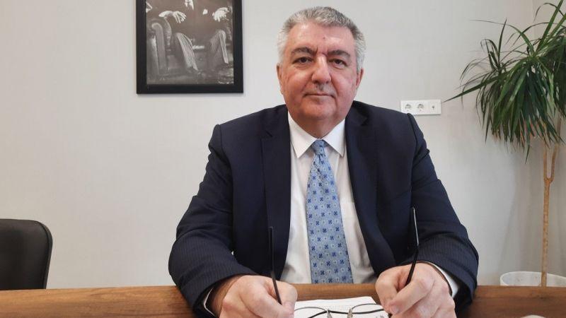 """KOÜ Tıbbi Genetik Bölüm Başkanı Prof. Dr.HakanSavlı; """"Sonbaharda daha uzun kapanmak zorunda kalabiliriz"""""""