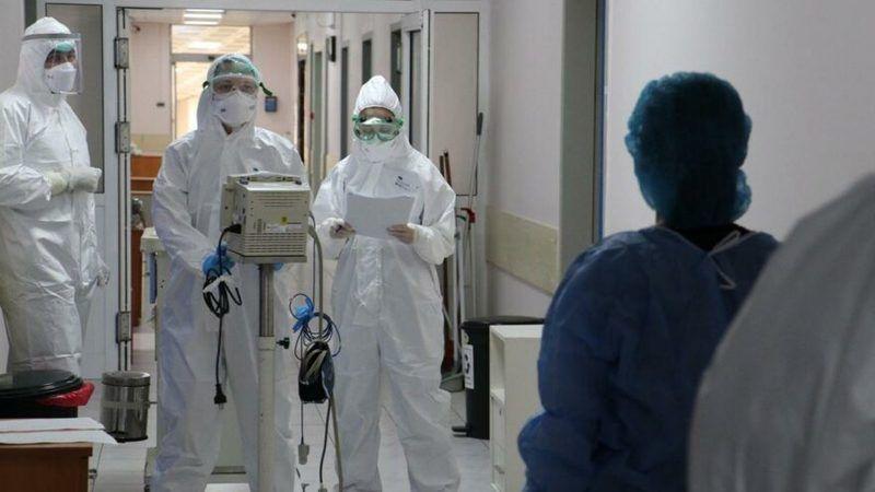 4 kişi daha koronavirüse yenildi!