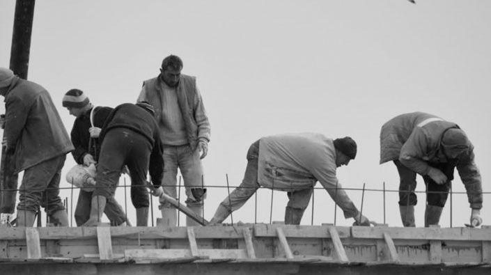 Ekmek parası can pazarında… Kocaeli'de 1 ayda 15 işçi yaşamını yitirdi!