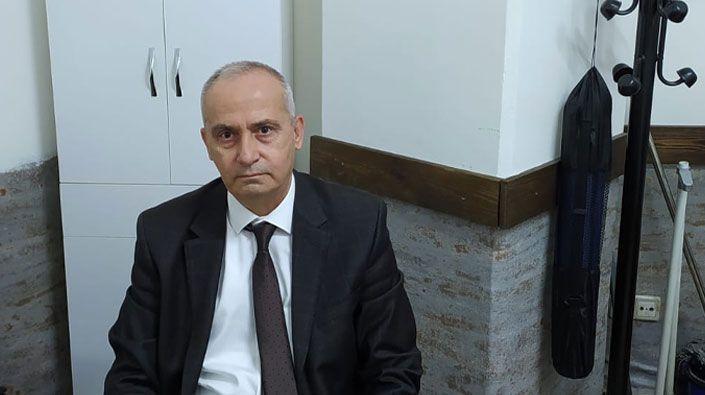Otogar Dernek Başkanı Alayoğlu, ''Kapasite yüzde 50 olduğu için yoğunluk yaşıyoruz''