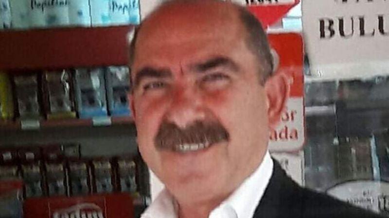 Derince Cemevi kurucu başkanı hayatını kaybetti!