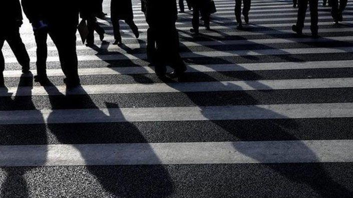 Türkiye'de 1,2 milyon kişi en az 1 yıldır işsiz