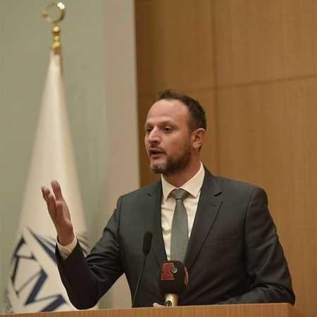 Kocaeli Müteahhitler Birliği Başkanı Keleş'ten çağrı: